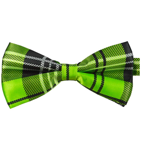 Leprechaun_bow_tie