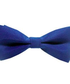 Plain Coloured Bow Ties