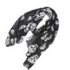 black_skull_shawl_tie_rack_australia