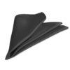charcoal_grey_pocket_square_tie_rack_australia