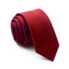 maroon_red_solid_skinny_tie_rack_australia_au