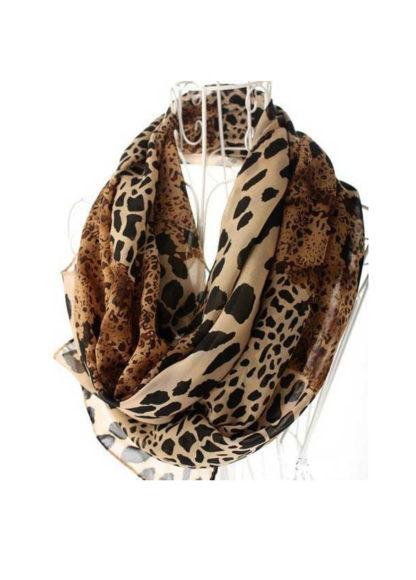 womens_animal_print_shawl_australia1