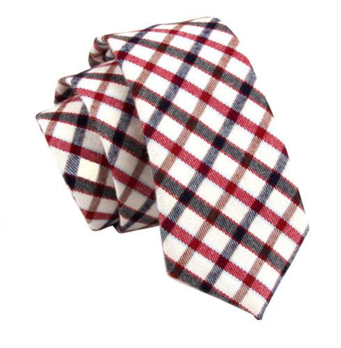 black_and_red_blue_cotton_skinny_tie_rack_australia_au