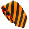 black_orange_skinny_tie_rack_australia_au