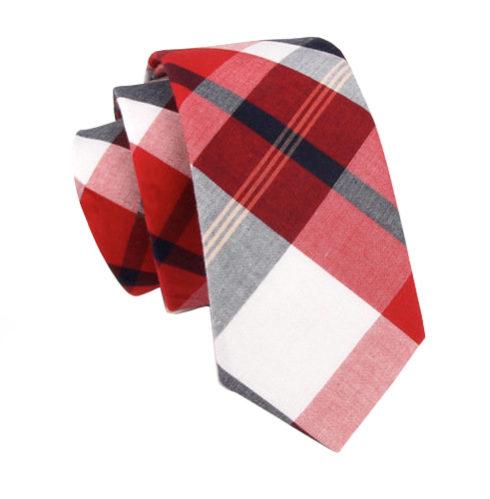 blue_and_red_cotton_skinny_tie_rack_australia_au