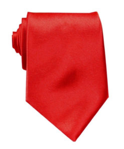 red_solid_neck_tie_rack_australia_au_aus