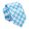 baby_blue_aqua_white_checkered_squares_skinny_ties_tie_rack_australia_au