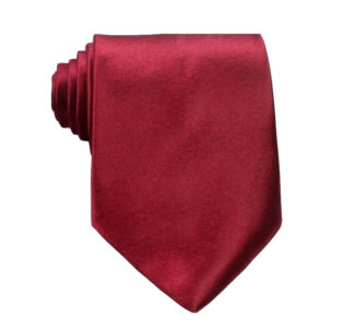 tie_rack_burgundy_solid_neck_tie_australia