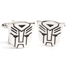 autobots_transformers_novelty_cufflinks_tie_rack_australia