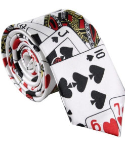 cards_poker_diamond_ace_skinny_tie