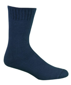 navy_blue_bamboo_work_socks