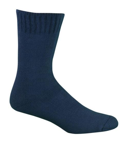navy_blue_bamboo_work_socks