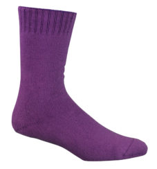 purple_bamboo_work_socks