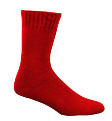 fire-red-bamboo_work_socks