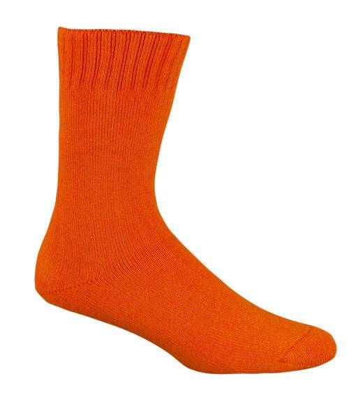 orange-bamboo_work_socks