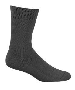 slate_bamboo_work_socks