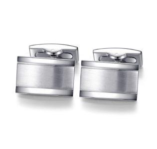 silver_rectangle_cufflinks_tie_rack_australia_weddings