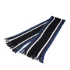 dark_blue_black_mens_unisex_scarf_tie_rack_australia
