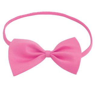 kids_pink_butterfly_bow_tie