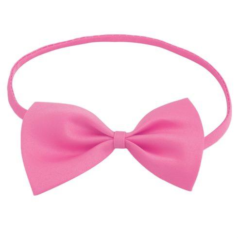 kids_pink_butterfly_bow_tie