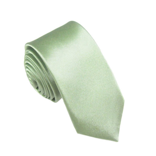 light_green_skinny_tie_rack_australia