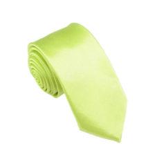 lime_green_skinny_tie