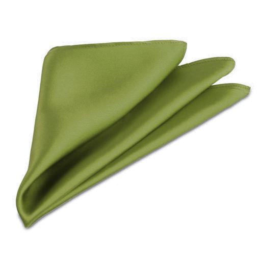 olive_green_pocket_square_tie_rack_australia