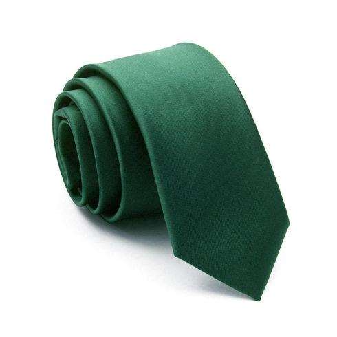 emerald_green_solid_skinny_tie_rack_australia_au