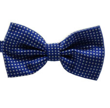 dark_blue_polka_dot_tie_rack_australia