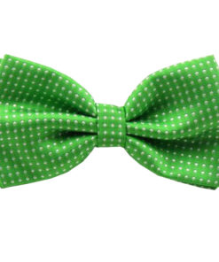 green_polka_dot_bow_tie_bowtie_rack_australia