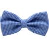 light_blue_polka_dot_bow_tie_bowtie_rack_australia