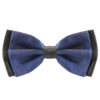 navy_blue_two_tone_layered_bow_tie_rack_australia