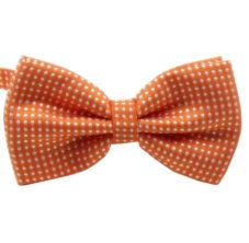 orange_polka_dot_bow_tie_bowtie_rack_australia
