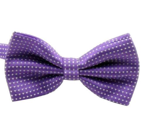 purple_polka_dot_bow_tie_bowtie_rack_australia