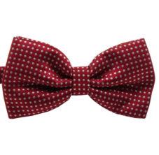 red_polka_dot_bow_tie_bowtie_RACK_AUSTRALIA
