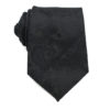 black_paisley_neck_tie_rack_australia