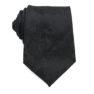 black_paisley_neck_tie_rack_australia
