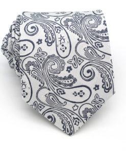 grey_silver_paisley_neck_tie_rack_australia