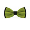 olive_green_layered_two_tone_bow_tie_rack_australia_au