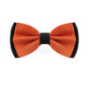 orange_layered_two_tone_bow_tie_rack_australia_au