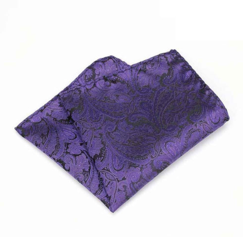 purple_paisley_pocke_square_tie_rack_australia_au