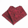 red_black_paisley_pocket_square_tie_rack_australia_au