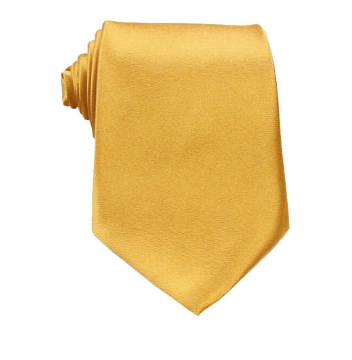 yellow_solid_neck_tie_rack_australia
