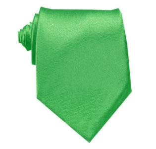 apple_green_solid_neck_tie_rack_australia_au