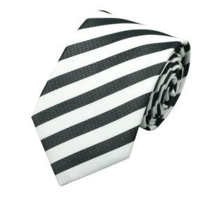 black_white_striped_neck_tie_rack_australia_au