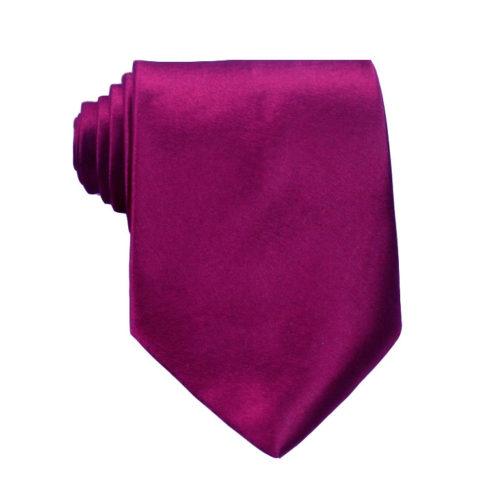 burgundy_solid_neck_tie_rack_australia_au