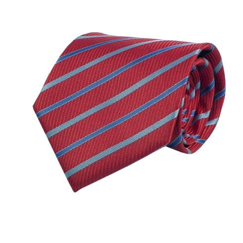 dark_red_blue_striped_neck_tie_rack_austraia_au
