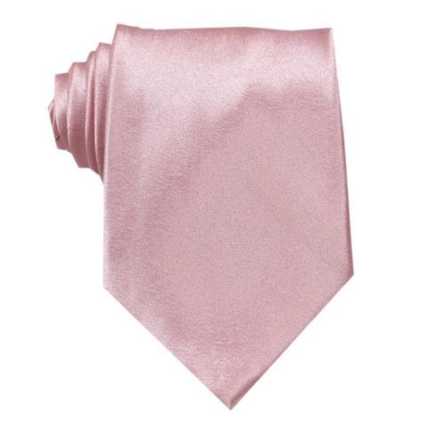 dusty_pink_solid_neck_tie_rack_australia_au