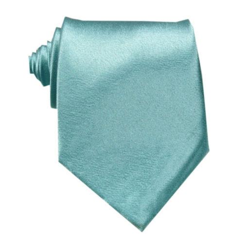 fern_green_solid_neck_tie_rack_australia_au