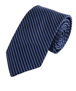navy_light_blue_striped_neck_tie_rack_australia_au